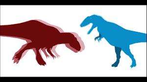 carcharodontosaurus size giganotosaurus carolinii vs carcharodontosaurus iguidensis read