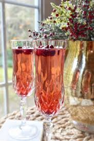 the perfect holiday drink the