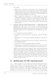 training manual on human rights monitoring chapter on children s ri  training manual on human rights monitoring 269 22