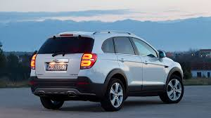 2014 Chevrolet Captiva Specs and Photos | StrongAuto