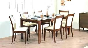 full size of rectangular glass dining table for 8 84 inch top design rectangle room kitchen