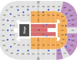 Greensboro Coliseum Seating Chart For Trans Siberian Orchestra Greensboro Coliseum Tickets With No Fees At Ticket Club
