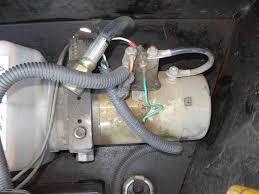 dump trailer wiring diagram wiring diagram hydraulic dump trailer wiring diagram jodebal