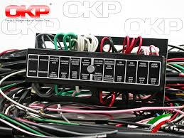 okp parts and engineering gmbh tree spider website at Spider Wire Harness