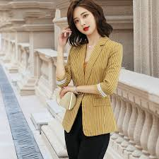 Online Shop <b>2019 New</b> Women <b>Blazers</b> And Jackets <b>Blazer</b> ...