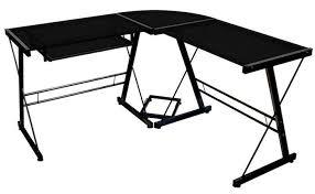 Best corner desk Choice Products Walkeredisonsoreno3piececornerdeskone 10 Desks Desk Reviews 25 Best Gaming Desks Of 2019 High Ground Gaming