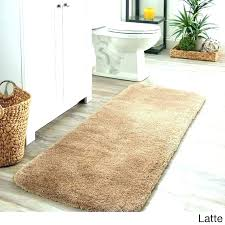 large oval bathroom rugs