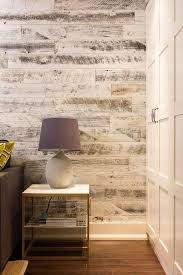 reclaimed weathered wood white