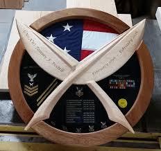 Navy Yeoman Yn Shadow Box Products Military Shadow Box