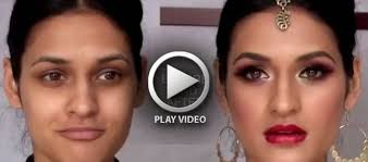 indian women are really worried about their bridal makeup so don t worry now because he99 always with you to presents some new ideas of glamorous and