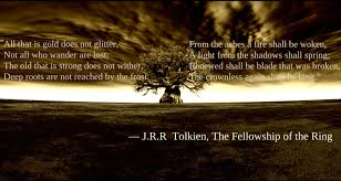 Quotes About Getting Through Tough Times Gorgeous This Is My Favorite Quote By JRR Tolkien It Helps Me Through The