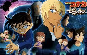 """Viết nhanh] """"Detective Conan"""" Movie 22 (2018) – Chính nghĩa và công lí"""