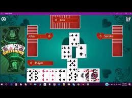 Microsoft Hearts Windows 10 Introduction Youtube