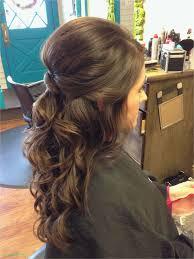 Prom Hairstyles For Short Medium Hair Best Of Fashion Half Up Half