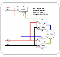 ballast switch lights help please archive through may 13, 2004 how to wire a 5 pin relay at Relay Wiring Diagram 87a