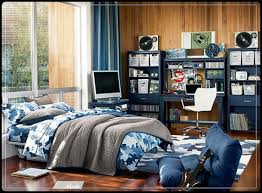 really cool bedrooms for teenage boys. Blue Teenage Boy Bedroom Design, Gallery Decorating Teen Really Cool Bedrooms For Boys R