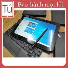 Win10 + Bút Wacom] Máy tính bảng 2 in 1 Lenovo Thinkpad 10 4GB RAM.