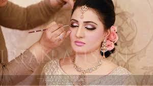 bridal makeup tutorial stani mugeek vidalondon
