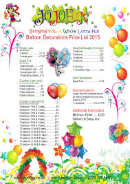 Event Decor London Balloon Decorations London Tel 07743 196691 Balloon