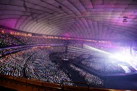Tenasia Review 2pm Marks New Takeoff With Tokyo Dome Concert