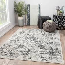 crammed area rug 10x14 juniper home olwyn white grey abstract 10 x 14 free