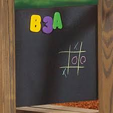 Chalkboard Magnetic Chalkboard