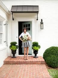 Beautiful Front Door Planter Ideas 04