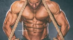 abnehmen dann muskelaufbau