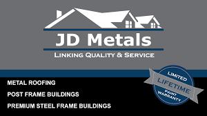 Home Jd Metals