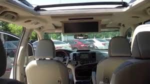 2013 Toyota Sienna Limited at Loving Toyota - YouTube