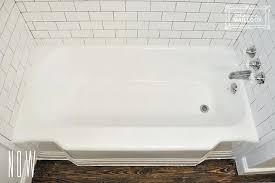 diy bathtub refinishing kit repair