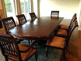 used round dining table set dining table interiors salon round dining table set australia dining