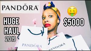 Pt Design Pandora Pandora Winter Sale Haul January 2019 Charms Rings More Pt