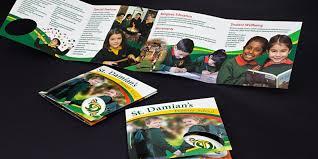 school brochure design ideas school brochures major magdalene project org
