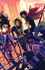 The 25 best Young avengers ideas on Pinterest