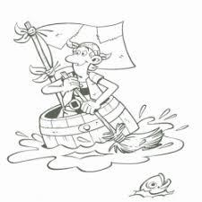 Piet Piraat Kleurplaten En Spelletjes Kinderspeelpleinnl