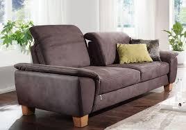 Dietsch Prime 2sitzer Sofa Mit Funktionen