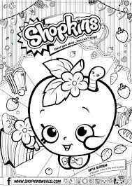 Shopkins Coloring Pages Popcorn Best Of Sugar Lump Shopkins Season