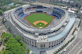 Si Yankee Stadium Seating Chart Yankee Stadium Wikipedia