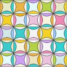 A Little More of Robbing Peter & Here's a neat variation that uses a snowflake die in the center of the dark  blocks. It would look so neat with a snowflake quilted in the center of the  ... Adamdwight.com