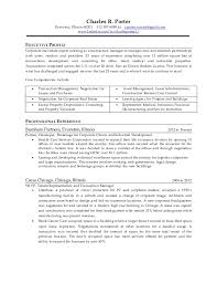 Porter Resume Amazing June 48 480485 Charlie Porter New Resume 48 48 48 48