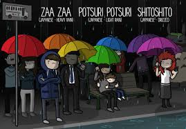 what rain sounds like in different languages com what rain sounds like in different languages