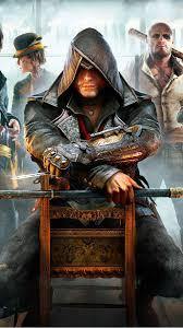 Unity ubisoft assassin's creed assassin's creed : Assassin S Creed Assassin S Creed Syndicate Wallpaper Phone 4k 640x1138 Wallpaper Teahub Io