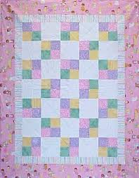 Quilting Designs For Baby Quilts | My baby Quilts & Free Baby Quilt Block Pattern | Four Patch Baby Quilt In A Weekend with  regard to Adamdwight.com