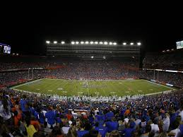 Florida Gator Lights Recapping Floridas Friday Night Lights Big Fish Abound