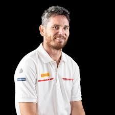 Benjamin Tapper - Luna Rossa Prada Pirelli Team