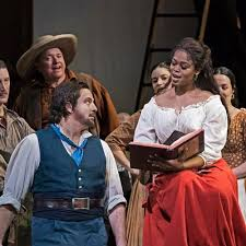 Metropolitan Opera | Pretty Yende