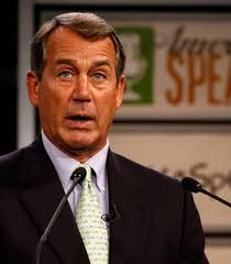 John Boehner Quite Frakking Tan I chanced across a news site called the Missoulian, sent to me by a comment-friend (the symbols I cannot reproduce here in ... - John-Boehner-Quite-Frakking-Tan