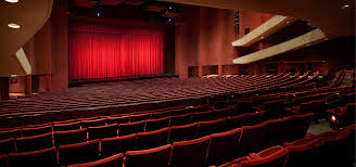 Clark State Performing Arts Center Seating Chart California Ballet Planning Your Visit Civic