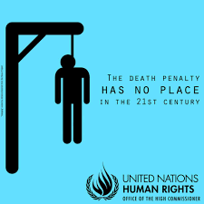 the death penalty is a life for a life bloggaz attitude